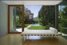 ATA Living - Indoor Outdoor Spaces / Indoor Outdoor Spaces Created by Abramson Tieger Architects. www.abramsonteiger.com