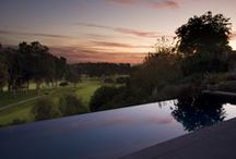 ATA Living - Pools / Pools designed by Abramson Tieger Architects. www.abramsonteiger.com