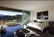 ATA Living - Bedrooms / Bedrooms designed by Abramson Tieger Architects. www.abramsonteiger.com