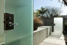 ATA Living - Entries / Entries designed by Abramson Teiger Architects. www.abramsonteiger.com