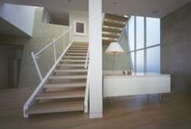 ATA Living - Stairs / Stairs designed by Abramson Teiger Architects. www.abramsonteiger.com