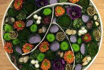 Bloemwerk / Ideeën voor bloemwerk