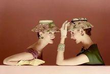 Vintage Fashion Photo Color / Vintage fashion color photograph that inspire Barney Barnato