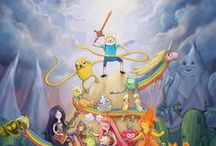 What time is it? (Adventure Time)