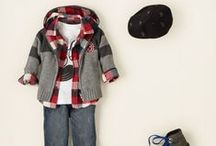 Rustic Baby Clothes / Cute rustic clothes for your little one can easily be found here.