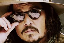 Johnny Depp❤️❤ / Johnny Depp My love!i am his #1 fan i have posters everywhere in my room
