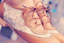 Fashion Rocks >> Shoes