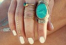 Fashion Rocks >> Accessories