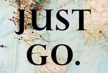 Travel >> Wanderlust
