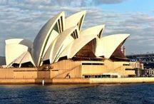 Travel >> Australia & New Zealand