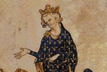 1328-1350 SOUS PHILIPPE VI DE VALOIS