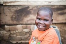 Uganda / The Archibald Project have been to Uganda to document stories of adoption, foster care, education, sponsorships and scholarships, disease prevention, family preservation, and more!