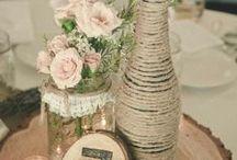 Wedding - decorating