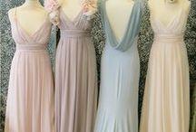 Wedding - Bridesmaid Dress