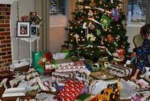 Be Prepared - Christmas / Love Christmas
