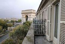 PARIS XVIe arrondissement