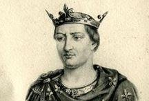 996 à 1031 SOUS ROBERT II dit LE PIEUX