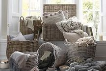 Trend alert: Shaker Styling / An exploration of the more relaxed interiors from Country to Classic style