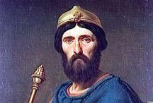 936 à 954 SOUS LOUIS IV D'OUTREMER
