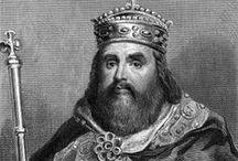 881 à 887 SOUS CHARLES III dit le gros