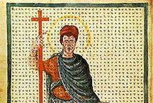 814 à 840 SOUS LOUIS Ier dit Le Pieux