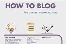 Blogging Tips / blog, blogging, writing, creating blog content, medium, linkedin pulse, website, seo, blog traffic, blogger