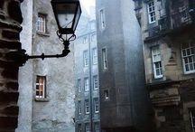 Seen // Edinburgh