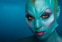 #CSIntergalactic: Halloween Contest / Create and share your #CSIntergalactic makeup using our hashtag for a chance to win $500 worth of Cinema Secrets Pro products! Visit (bit.ly/CSINTERGALACTIC) for official rules.