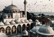 Must see // Istanbul