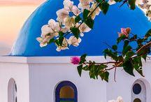 Must see // Santorini