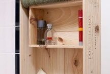 OBSESSION III: Wine boxes