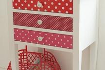 FURNITURE I: Dressers