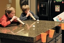 Activities For Kids / Easy, fun ways to keep the kids involved in holiday fun.