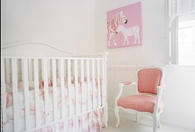 Decorating a Gumnuts nursery / Wondering what else to put in the nursery along with our gorgeous Gumnuts & Dotty sheets and quilt? Look no further, we've got you covered with lots of suggestions and sweet decor tips here! / by Mockingbird Street