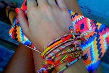 Pulsera Fashions / Pulsera inspirations from around the world.  / by Pulsera Project