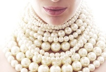 Pearl jewelry / Pearl jewelry, make you become noble and elegant