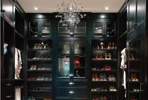 Home: Walk in closet / One day when I'm big