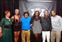 MTV Base VJ Search 2013