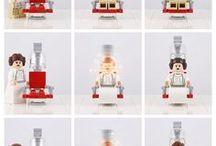 Lego story / by Julien Le Filleul