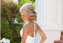 Bridal Beauty / Some of the most beautiful Bridal hair you have ever seen. From unbelievable concepts and perfect updo's, to tranquil beauty to last a lifetime through love.