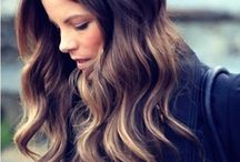 Ombre Styling