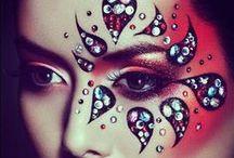 Fantasy Makeup / Makeup that will blow you away!
