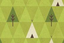 Technique: Lignes parfaites / On utilise le papier collant de peintre lorsqu'on peint une chambre ou un mur, alors pourquoi ne pas se servir de la même technique lorsqu'on peint une pièce de céramique? La technique des lignes parfaites vous permettra d'atteindre un niveau de symétrie qu'il ne serait pas possible d'obtenir à main levée. En plus, c'est tellement simple! Alors pourquoi s'en priver?