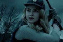 Twilight saga / by Michella Epps