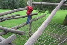 venkovni prostor // dehors_playground