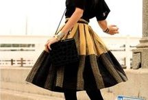 I love this! (Fashion inspiration) / Fashion, style, clothes etc.