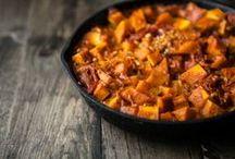 Eat Seasonally - Fall
