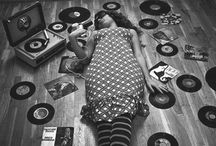 V i n y l s / Some vinyls I want in the near future.. / by Tatiana