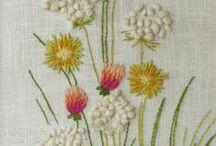 ΚΕΝΤΩ ΛΟΥΛΟΥΔΙΑ (Embroider flowers) / ΛΟΥΛΟΥΔΙΑ ΜΕ ΚΑΘΕ ΕΙΔΟΥΣ ΒΕΛΟΝΙΑ