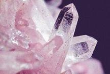 Minerales Rocas y Piedras Preciosas